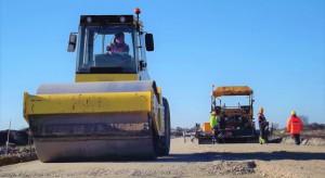 Unieważniono przetarg na budowę odcinka S19