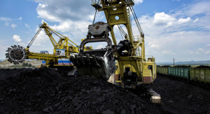 Z powodu koronawirusa mniej rosyjskiego węgla na eksport