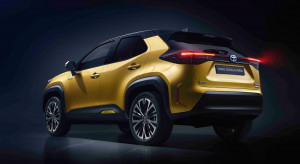 Zysk Toyoty będzie najniższy od 11 lat