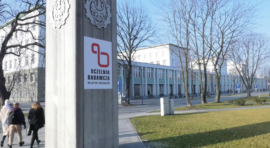Spółka Mostostalu Zabrze rozbuduje Politechnikę Śląską