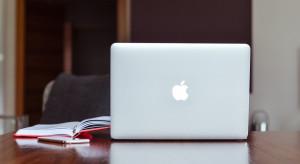 Apple stawia na własne procesory do komputerów Mac