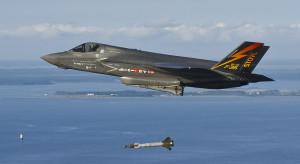 MON: Zakup myśliwców F-35 przeprowadzono zgodnie z obowiązującym prawem