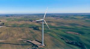 Niemiecki koncern ma już w Polsce wiatraki o mocy 380 MW