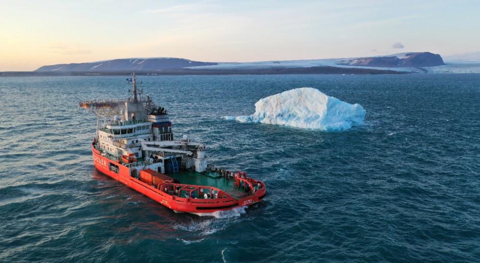 Rosja odkryła wielkie zasoby gazu i ropy naftowej