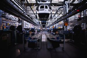 Zakłady Volkswagena w Polsce zasilane prądem ze źródeł odnawialnych