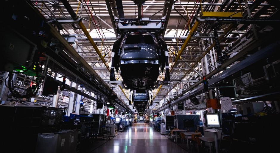 Małe i średnie firmy nie rezygnują z zakupu samochodów