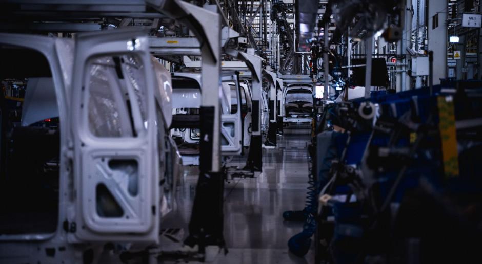 Poznański Volkswagen wznowił produkcję samochodów