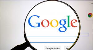 Google tnie wydatki na marketing