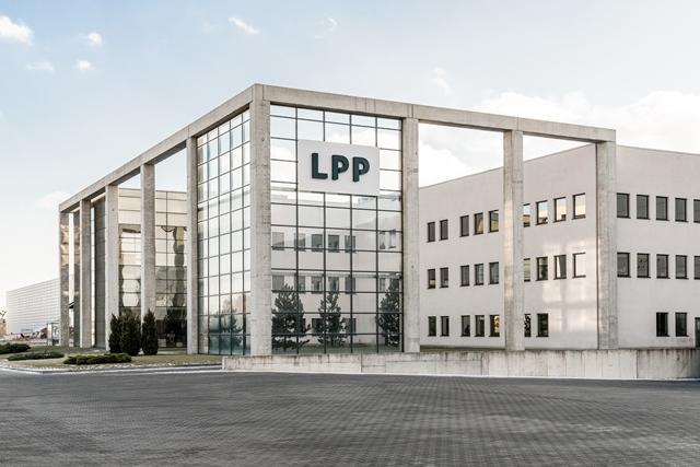 Centrum Dystrybucyje LPP w Pruszczu Gdańskim. Fot. mat. pras.