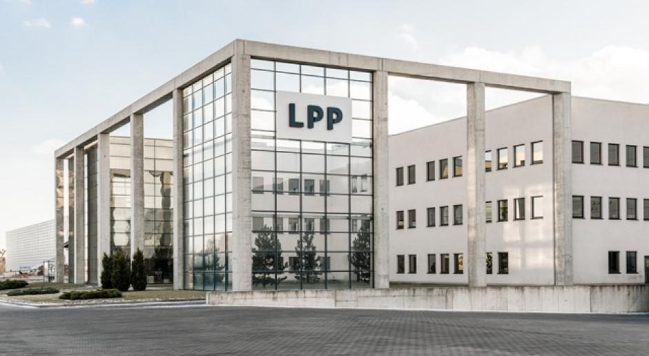 362 mln zł straty LPP w I kwartale