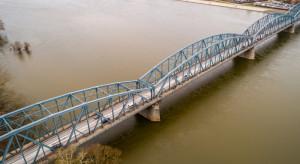 Rusza rozbudowa mostu im. Piłsudskiego w Toruniu za 123 mln zł