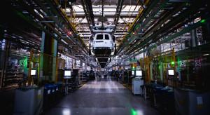 Volkswagen z dużym spadkiem produkcji w Polsce