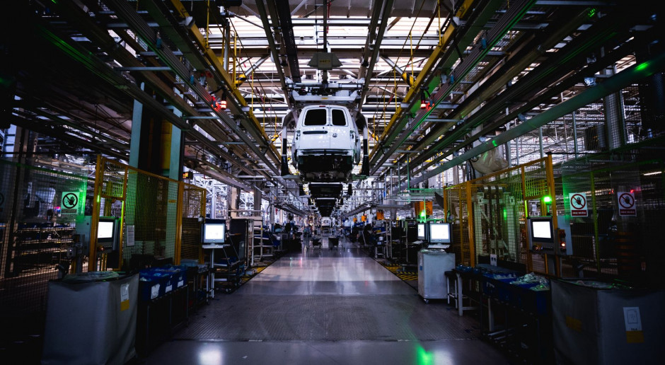 Koronawirus uderzył w wyniki Volkswagena