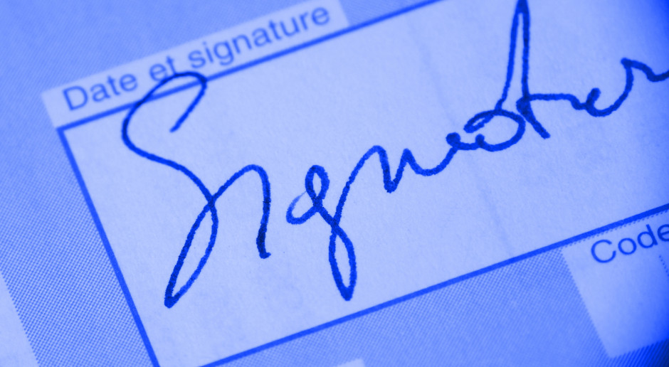 Alior Bank wprowadza e-podpis