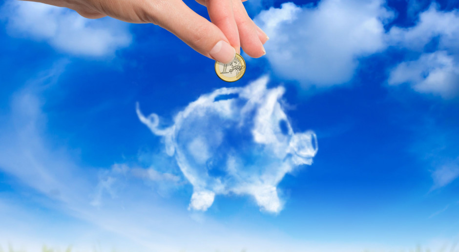 Banki w chmurze za 2-5 lat