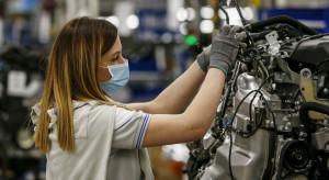 Fiat wznawia produkcję w niektórych fabrykach