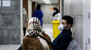 Republika Islamska pierwszy raz prosi MFW o pożyczkę. Koronawirus pogłębia kryzys gospodarki