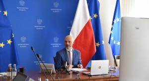 """Kurtyka: W połowie 2021 r. fundusz gwarancyjny dla kredytów w """"Czystym powietrzu"""""""