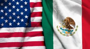 USA przyjmą z Meksyku wielu ubiegających się o azyl