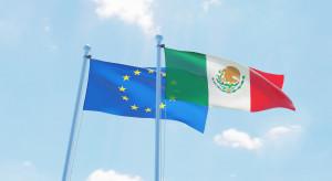 UE i Meksyk zakończyły negocjacje w sprawie nowej umowy handlowej