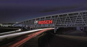 Bosch szykuje się na mocne tąpnięcie motoryzacyjnego rynku