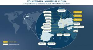 Chmura obliczeniowa zwiększy produktywność Volkswagena