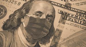 Amerykańska gospodarka zanotowała największy spadek od kryzysu w 2008 r.