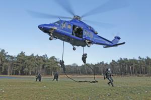 Śmigłowiec AW139 na światowym topie, mamy w tym swój udział