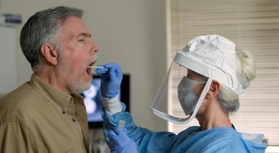 Apple udostępnia testy na koronawirusa wracającym do biura pracownikom