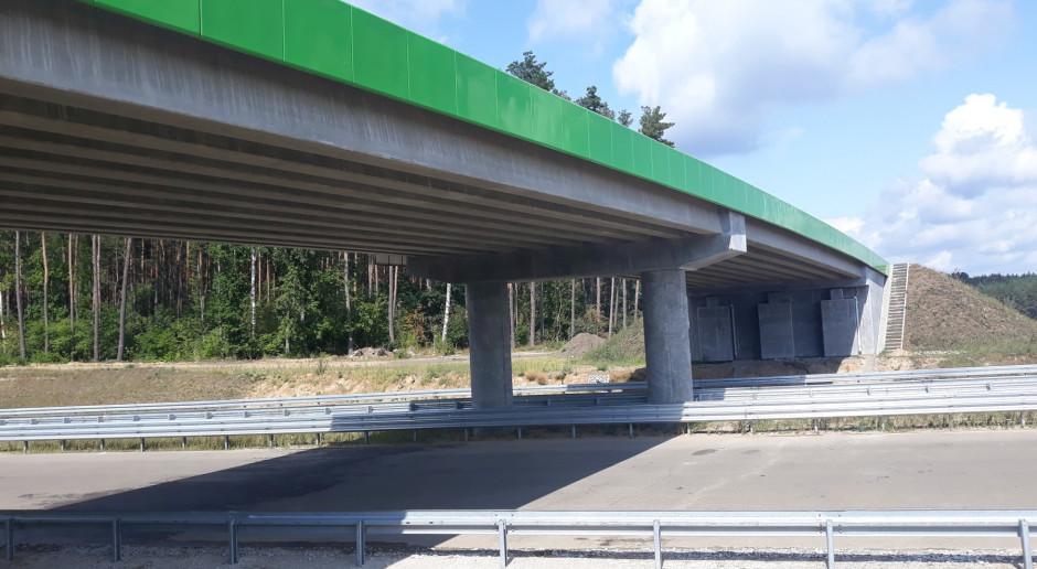 Budimex dokończy budowę mostów na ekspresowej obwodnicy