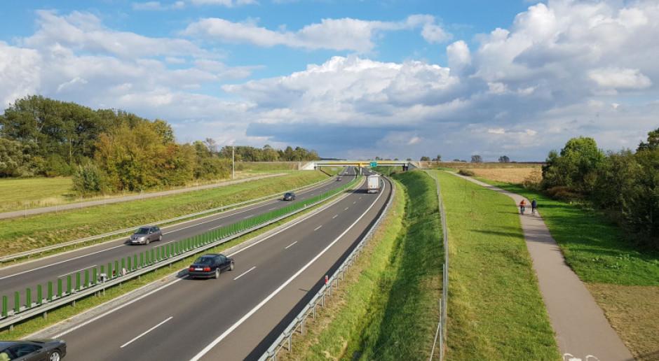 Powstanie południowa obwodnica Białegostoku. Ruszają przetargi na odcinki drogi S19