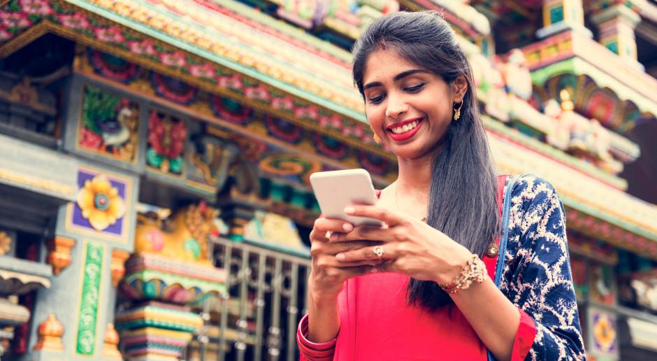 Jak (nie) reklamować się w Indiach