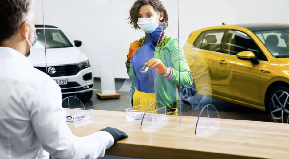 Volkswagen i Porsche wydłużają przez koronawirusa gwarancje samochodów