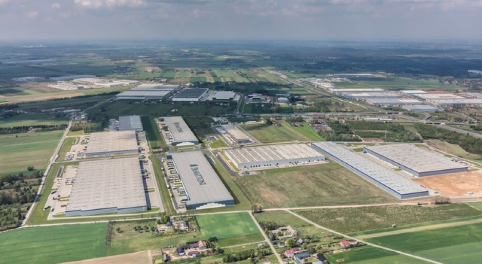 Panattoni kupiło 14,8 ha pod park logistyczny