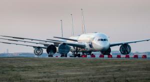 Lotniczy dołek potrwa jeszcze trzy lata