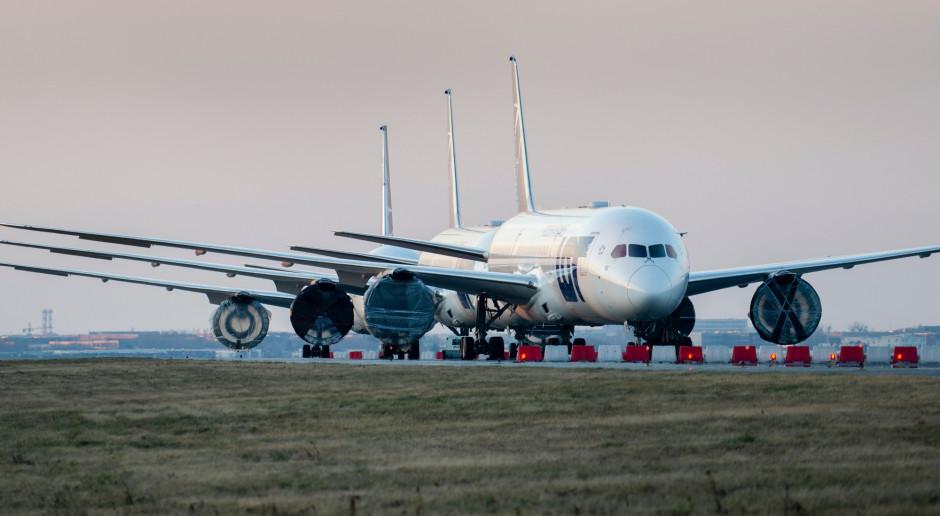 31 państw na nowej liście z zakazem lotów