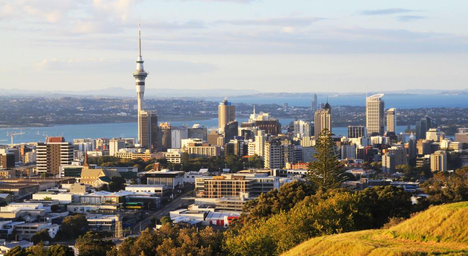 Nowa Zelandia: Władze zarządziły 7-dniowy lockdown w Auckland