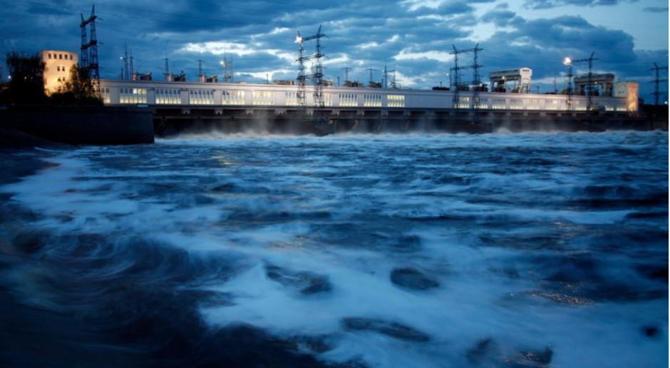 Rosyjskie elektrownie mają problem ze sprzedażą prądu