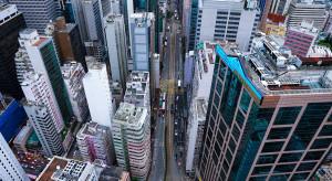 Rosną obawy o przyszłość Hongkongu