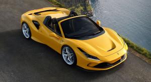 Ferrari kryzys niestraszny. Jest warte więcej niż GM i Ford