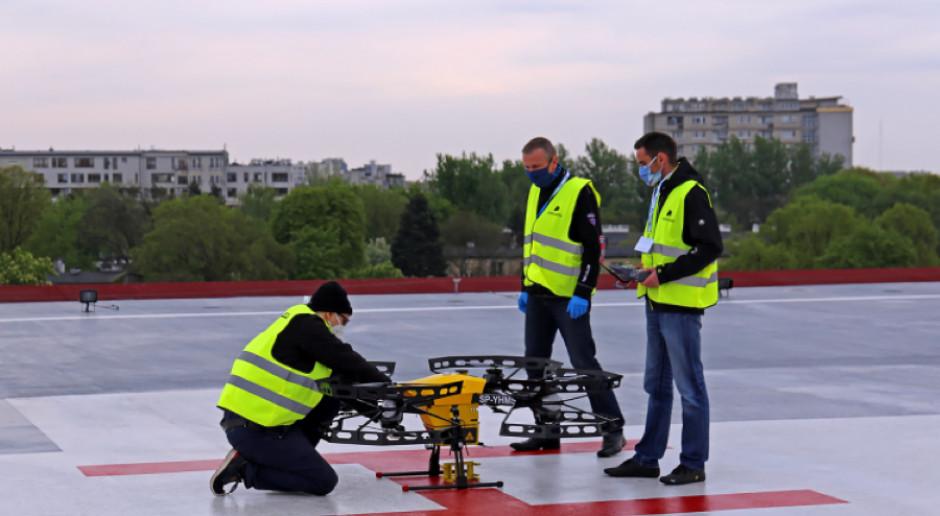 Państwowa agencja testuje zastosowanie nowych technologii w lotnictwie