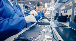 Dramatyczne prognozy dla producentów elektroniki. Programiści mają lepiej