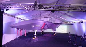Nowy dron bojowy Boeinga