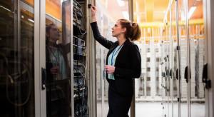 Zwiększony ruch testuje centra danych