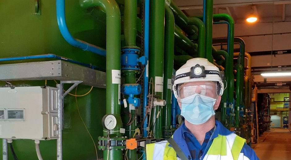 Zarządzanie krytyczne: elektrociepłownie podczas pandemii