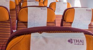 Bankructwo grozi jednej z większych azjatyckich linii lotniczych