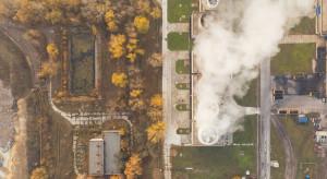 KE: emisja gazów cieplarnianych spada dzięki dekarbonizacji energetyki