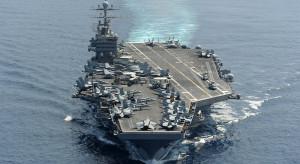 Po raz pierwszy od zimnej wojny marynarka wojenna USA na Morzu Barentsa