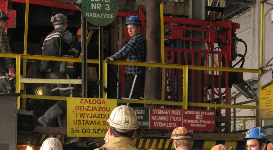 PG Silesia zamierza obniżyć zarobki górników, ale uniknąć zwolnień