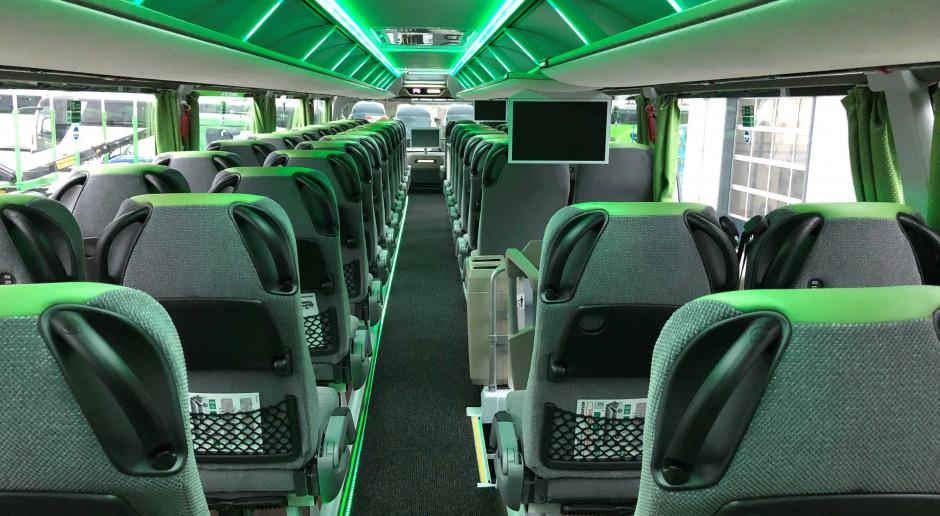FlixBus przymierza się do powrotu na trasy w Polsce i Europie